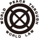 世界連邦ロゴ